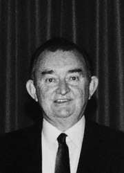Headshot of founder, Bob Hall